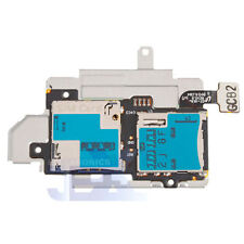 SIM/SD Card Tray Reader Holder Slot Flex Module For Samsung Galaxy S3 I9300