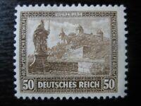 DEUTSCHES REICH Mi. #453 scarce mint stamp! CV $42.00