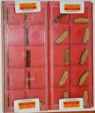 10pcs SANDVIK User Tools  N123G2-0300-0004-TM 4325