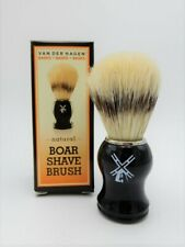 VAN DER HAGEN SHAVE BRUSH NATURAL 077025310148YN