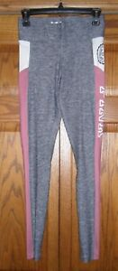 Victoria's Secret PINK Ultimate Ankle Length Yoga Pants Leggings Sz XS ExcCond