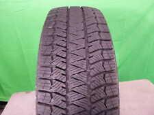 Single Used 21565r16 Bridgestone Blizzak Ws90 98h 1132 Dot 1220