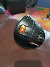 New listing Cobra King F6 Driver w/ Headcover and Tool