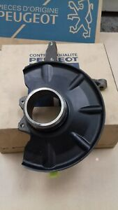 NEW GENUINE TALBOT SIMCA 1100 / MATRA RANCHO FRONT LEFT HAND SIDE KNUCKLE ASSY
