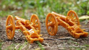 Armies in Plastic Napoleonic Wars/Seven Years War Austrian Artillery 2-pack 1/32