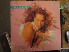 "Taja Sevelle - Popular 3 mixes - US 12"""