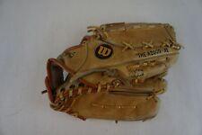 Wilson THE A2000 XL Baseball Glove RHT Dual Hinge Snap Action