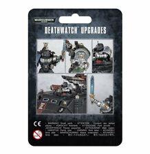 Warhammer 40,000 -- Deathwatch -  Upgrade Frame -- GW-39-15