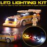 USB LED Light Set Für LEGO 76897 Für Audi 1985 Sport Quattro S1 Speed Champions