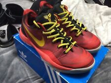 Nike Kobe shoes Yoth men's size 12