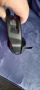 Logitech G733 Wireless Gaming Headset - Black / USED / FAST POSTING