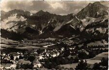 CPA  Tréminis (Isére) Alt 900m et le Grand-Ferrand    (247054)
