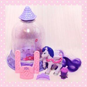 ❤️VTG 1993 Playskool Krystal Princess Crystal Royal Bouquet Pegasus Horse❤️