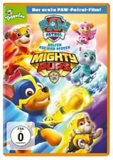 Paw Patrol: Mighty Pups  DVD NEU
