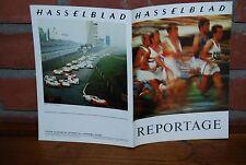 REVUE  HASSELBLAD REPORTAGE DU 8/10/1970