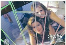 Buffy TVS The Story Continues Shattered Chase Card S3