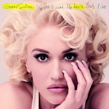 Gwen Stefani - This Is What the Truth Feels Like (Deluxe) (NEW CD)