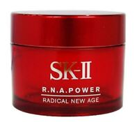 Sk2 R.N.A Power radical New Age cream 2.5ml * 3pcs Anti aging moisture K-Beauty