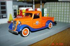 1935 FORD Pickup Truck, Rare R&R Version, 1/43, O Scale