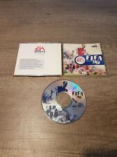 FIFA 99, EA Sports, PC CD-ROM