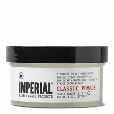 Imperial Barber Grade Products Classic Pomade 6 oz