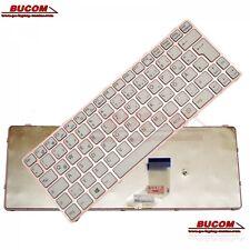 Keyboard forSony Vaio SVE11 SVE1111 SVE 1112 SVE11125CC SVE11115ECB PINK