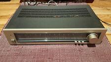 PIONEER STEREO TUNER TX-205L Vintage