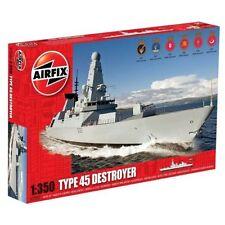 Altri modellini statici navi in plastica