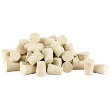 100 bouchons en liège (conique) L=32 ⌀=20-25 mm (de bouteilles de vin) 32x25/20