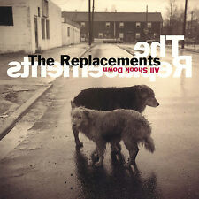 The Replacements - Pleased to Meet Me - NEW SEALED LP Limited Edition re-issue