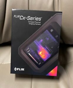 Flir C5 - Compact Thermal Camera with Wi-Fi