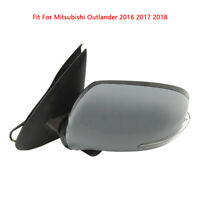 Left Rearview Mirror Turn Signal Light Assembly fit for Mitsubishi Outlander