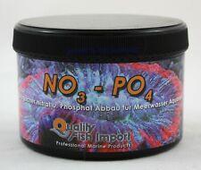 NO3 - PO4 400g QFI  Phosphat Nitrat Entferner  für Meerwasser-Aquarien 72,50€/kg