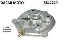3812229 Kopf 50 Aluminium h2o MALOSSI Yamaha TZR 50 2t LC (minarelli AM 6)