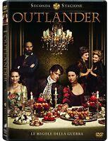 OUTLANDER - STAGIONE 02 COFANETTO DVD SERIE-TV
