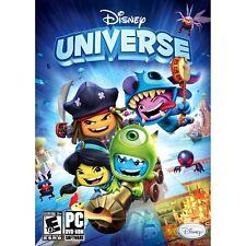 Disney Universe (PC Games, 2011)