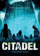 Citadel (DVD 2012) Tout Nouveau Envoie Rapide sans Boitier sans Art