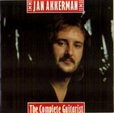 Akkerman Jan : Complete Guitarist CD Highly Rated eBay Seller, Great Prices