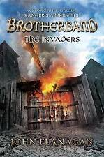 The Invaders: Brotherband Chronicles, Book 2-ExLibrary