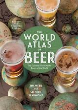 NEW - The World Atlas of Beer, Revised & Expanded: Essential Guide to the Beers
