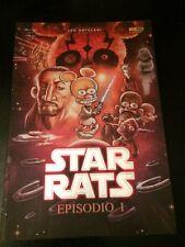 COMICS - Star Rats Episodio I 1- Panini Comics Mix 49 -