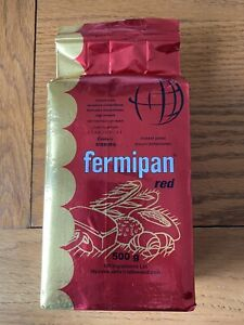 Yeast ,Fermipan Red 500g Instant Dried Yeast-Bakers Bread Making. Expiry 05/2022