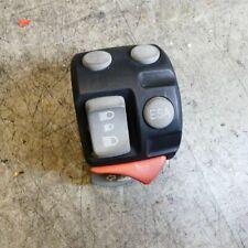 BMW R 1200 GS Left Handlebar Switch, K44/31982