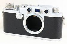 Nicca 3F Rangefinder Leica Screw Mount Camera #32983