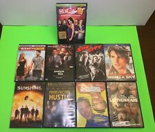 "$1 Dvds ""Green Sale"" Movies $1 Dvds Take Your Pick. $1 Movies Each"