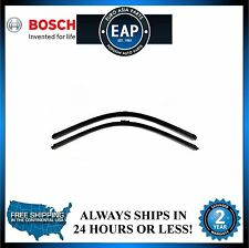 """Bosch Aero Wiper Blade - 23 And 25"""" (Pack of 2) New"""