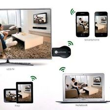 Miradisplay Wireless WIFI HDMI Airplay Mirror Dongle to TV For iPhone Samsung