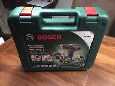 BOSCH PSB 1800 LI-2 Neu Akku Schlagbohrschrauber Solo im Koffer