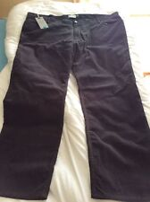 Marks and Spencer Corduroys 30L Trousers for Men