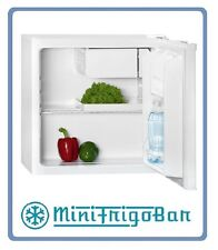 Frigorifero Mini Frigo con Congelatore da Ufficio Freezer Piccolo in Classe A+